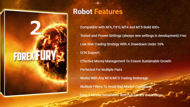 Forex Fury Review - Forex Peace Army