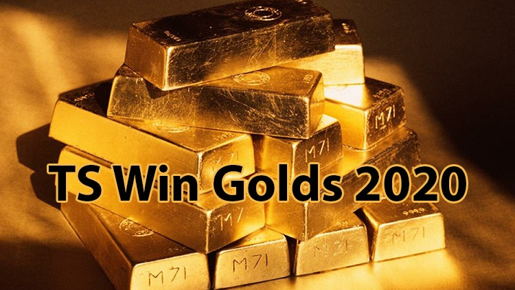 TS Win Golds 2020